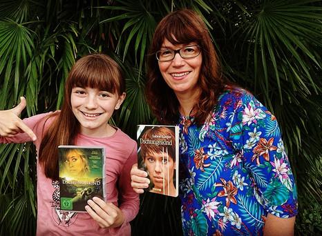 """Buch- und Filmtipp: """"Dschungelkind"""" – von einer Kindheit bei den Fayu in Neuguinea"""