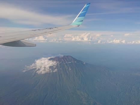 Ein halbes Jahr später … voller Sehnsucht zurück nach Indonesien