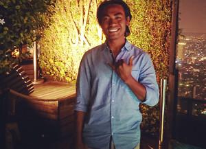 Das Skye in Jakarta: Im 56. Stock habe ich das Gefühl, jemand anderes zu sein