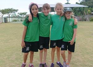 Mein Schulalltag: gute Stimmung an der Sekolah Nusa Alam auf Lombok