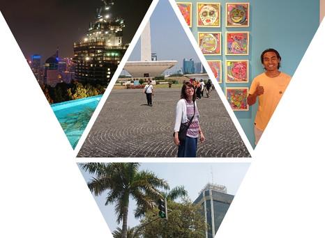Unsere Top 5 Highlights in Jakarta