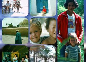 Warum das erste Mal auf Lombok für mich wie eine Zeitreise in meine Kindheit war ...
