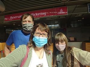 Wir wollen zurück nach Bali und Lombok! – Aber wie und vor allem wann?