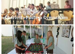 Hamburg und Lombok: Aus zwei Schulklassen werden Freunde
