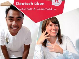 Warum Deutsch lernen so wichtig für mich ist – gerade jetzt zwischen  Lombok und Hamburg