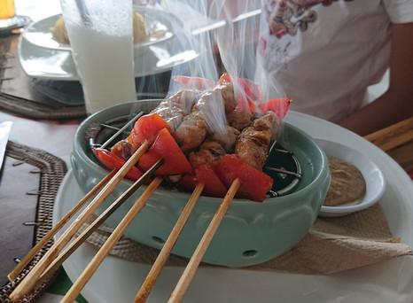 Indonesisch essen in Hamburg – lecker im Restaurant oder zu Hause