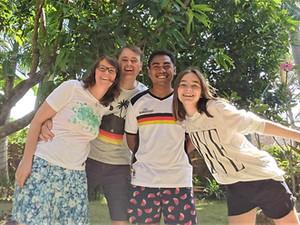 3 Jahre einfach weltoffen – endlich konnten wir wieder nach Indonesien