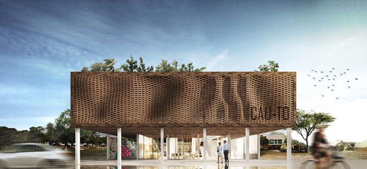 Conselho de Arquitetura e Urbanismo de Tocantins