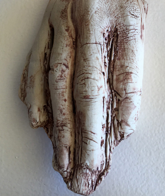 Cairn, detail