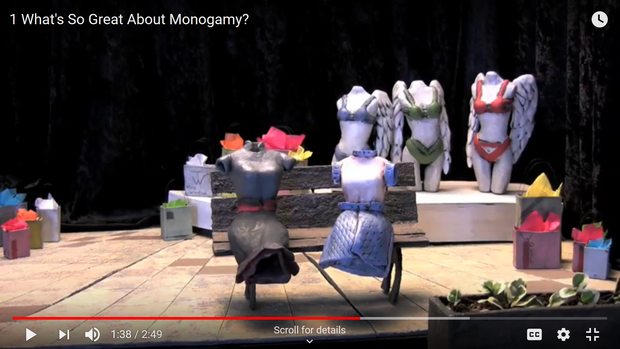 What's So Great About Monogamy?
