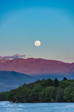 Full_Moon_Mountains_Lake_South_Island_New_Zealand_©_Denesa_Chan_Photography_-3686