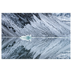 Glacial_Reflection_Arrow_Snow_Geometry_Iceberg_New_Zealand_Winter_©_Denesa_Chan_Photography_5123