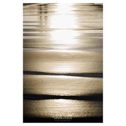 Abstract Photography Sunset Sand Golden Hour Denesa Chan Photographer Medlands Beach New Zealand Cop