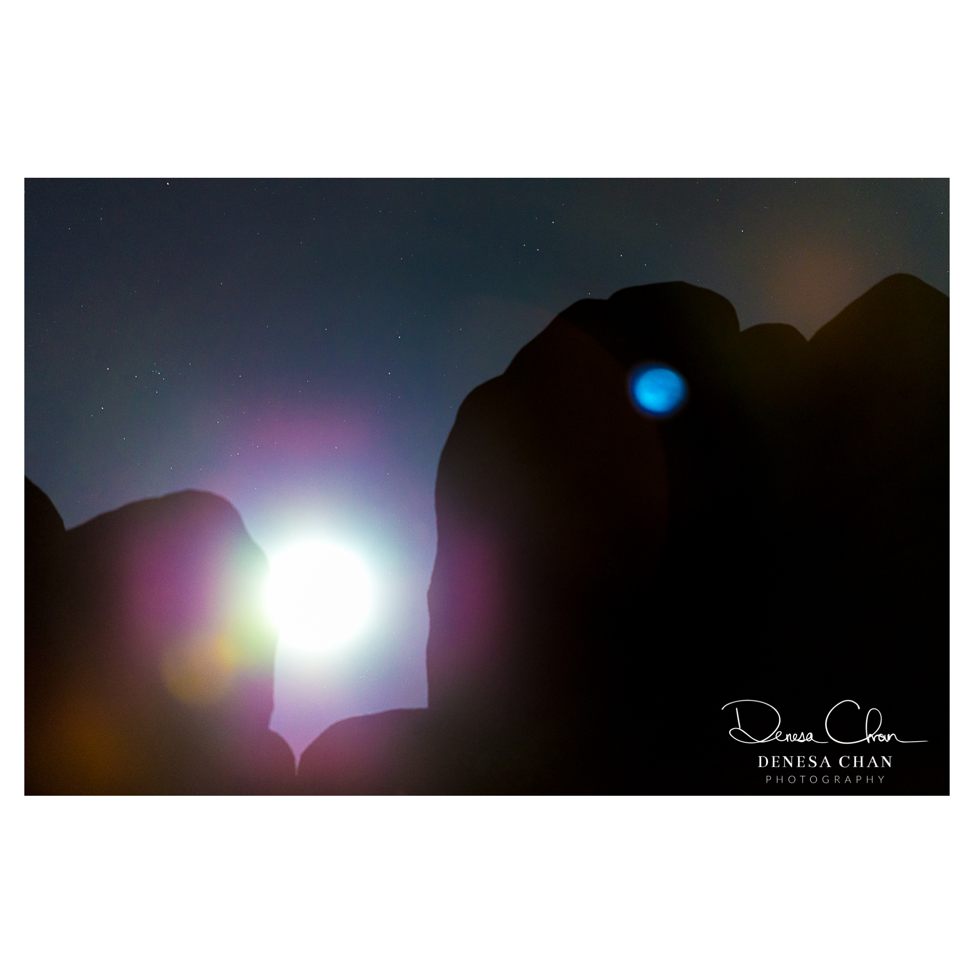 Castle_Hill_Night_Full_Moon_Lens_Flare_New_Zealand_©_Denesa_Chan_Photography_5369