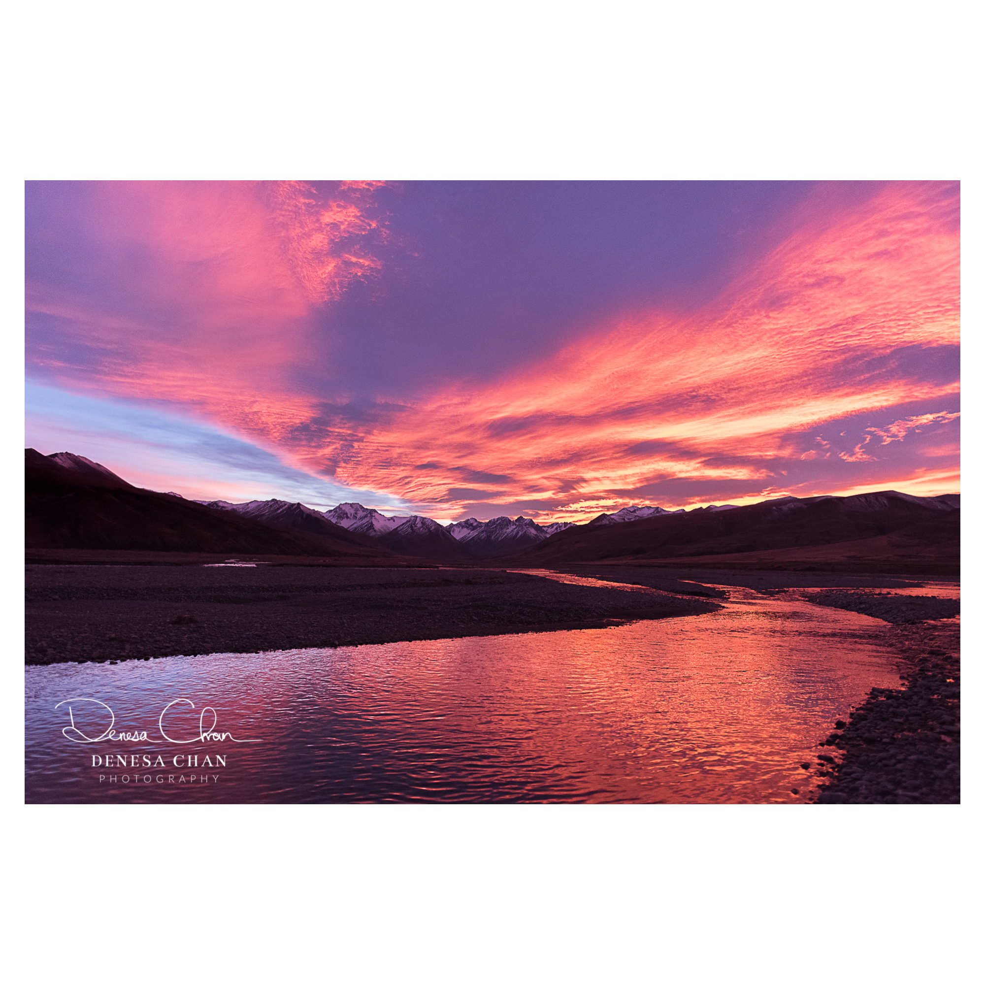 Amazing_Sunrise_Macauly_River_New_Zealand_©_Denesa_Chan_Photography_9376