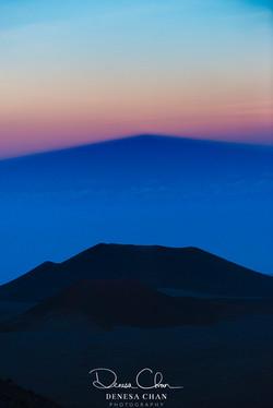 Mauna_Kea_Sunset_Earth_Shadow_©_Denesa_Chan_Photography_-1279