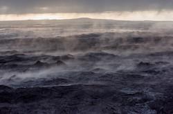 Lava meets the ocean Hawaii Copyright Denesa Chan-3 copy