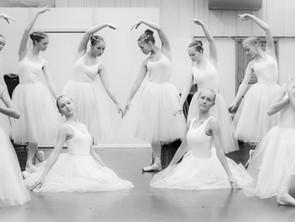 Happy World Ballet Day!