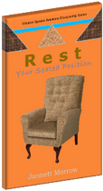 Rest, Your Seated Position