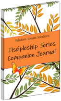 WSSDS Companion Journal