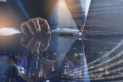 Digital technology, software development