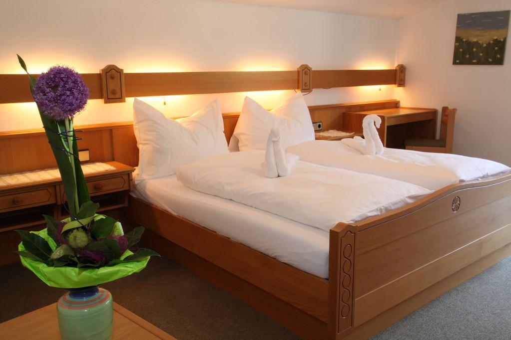 Laurin Schlafzimmer