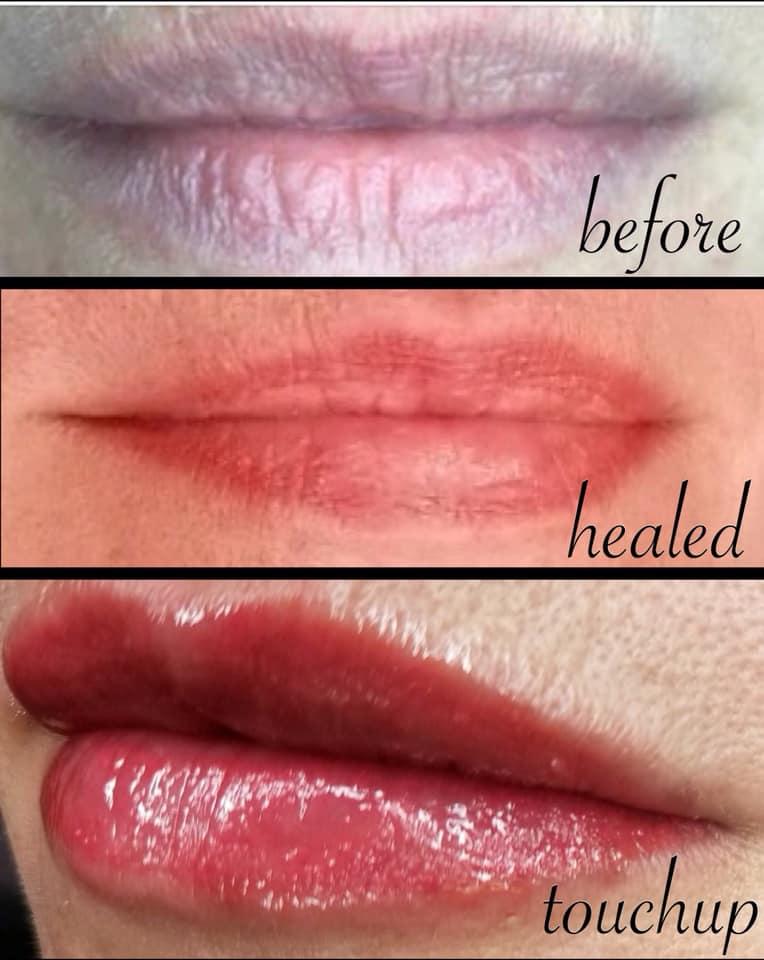rae lips