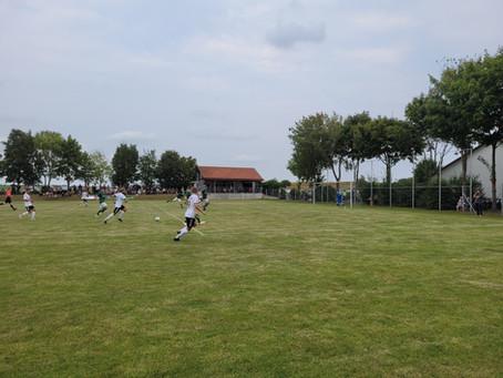 SG Stadtlauringen/Ballingshausen – TSV Forst 4:1 (0:1) - SG dreht Spiel durch einen fulminanten Auft