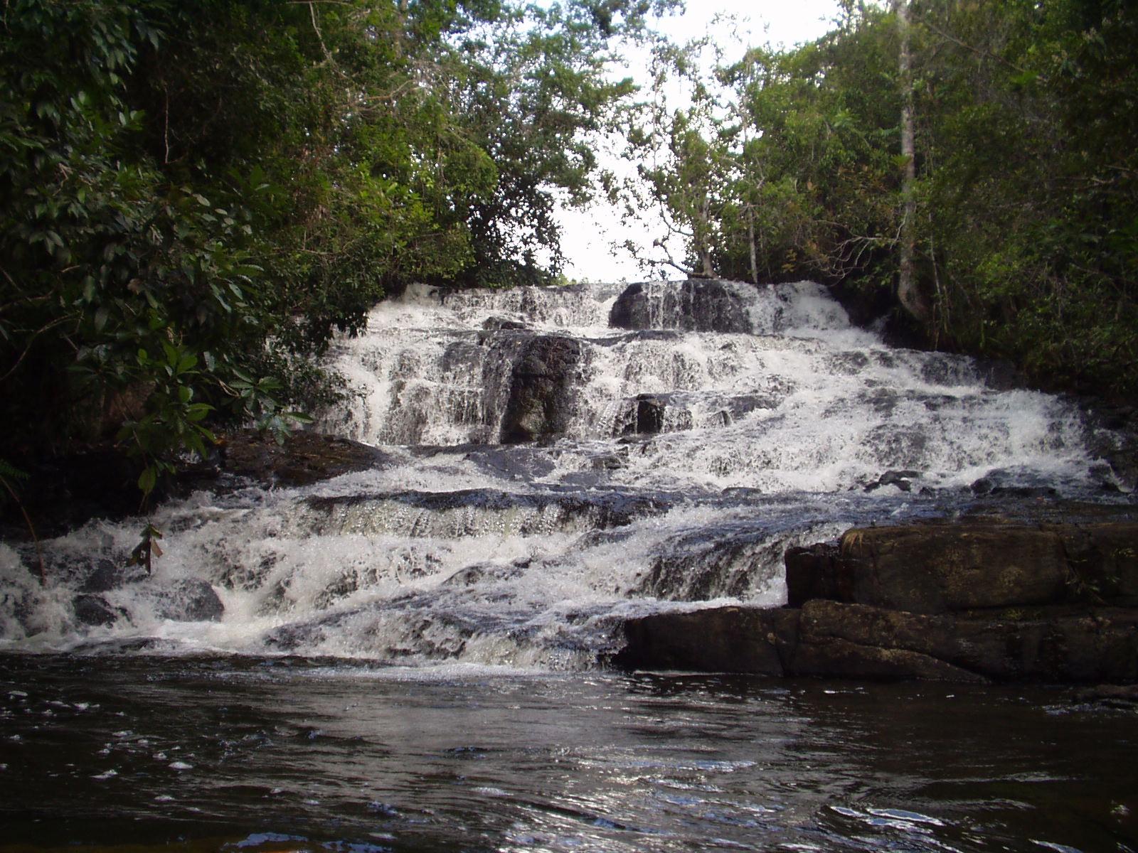 Cachoeira do Rio do Engenho