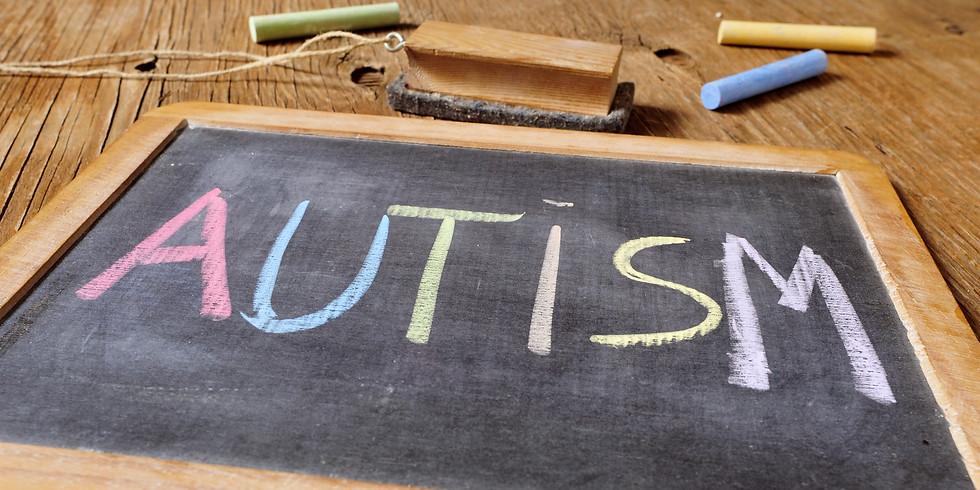Understanding Autistic Children & Young People