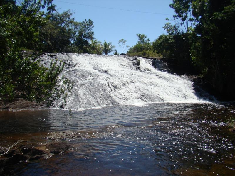 Cachoeira do Bom Sossego