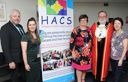 mayors launch HACS.jfif