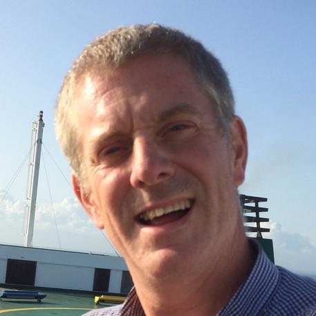 Sean O'Halloran