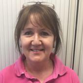 Debbie Harte