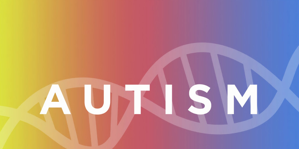 Adult Autism Hub - Monthly discussion group