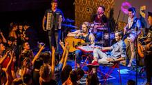 #TourSonhos, o novo show de Cris Fagundes!