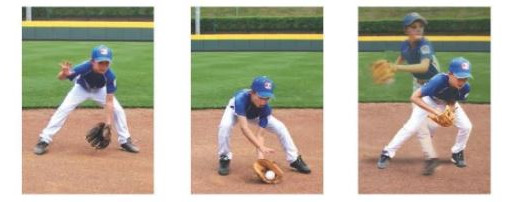 Prepare to Perform. Baseball Fielding Tips That Make A Difference