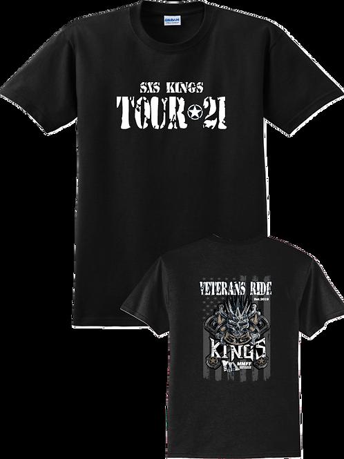 Tour 21 Tee
