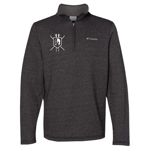 Columbia - Great Hart Mountain™ III Half-Zip Pullover