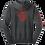 Thumbnail: F281 - Sport-Tek® Super Heavyweight Pullover Hooded Sweatshirt