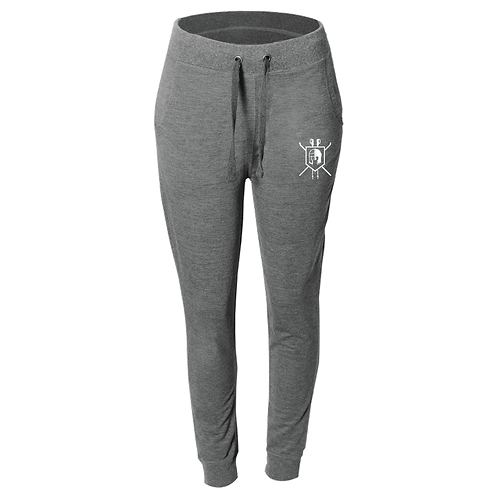 Ladies French Terry Jogger
