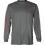 Thumbnail: 4104 - Badger - B-Core Long Sleeve T-Shirt