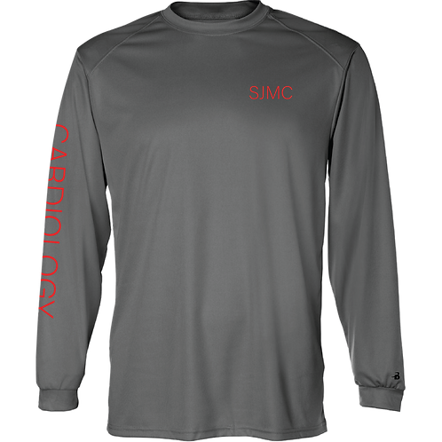 4104 - Badger - B-Core Long Sleeve T-Shirt