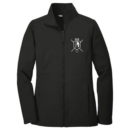 Port Authority ® Collective Soft Shell Jacket