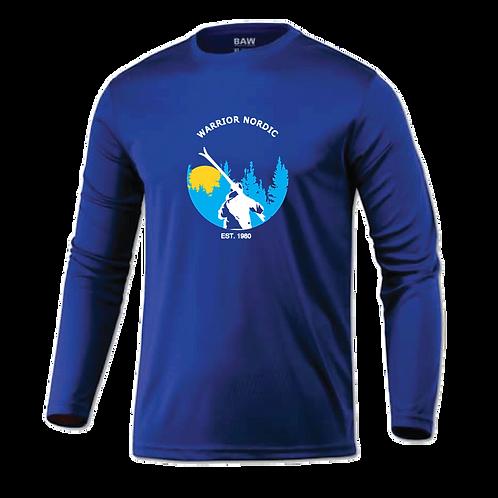 Xtreme-Tek Long Sleeve Shirt