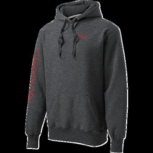 F281 - Sport-Tek® Super Heavyweight Pullover Hooded Sweatshirt