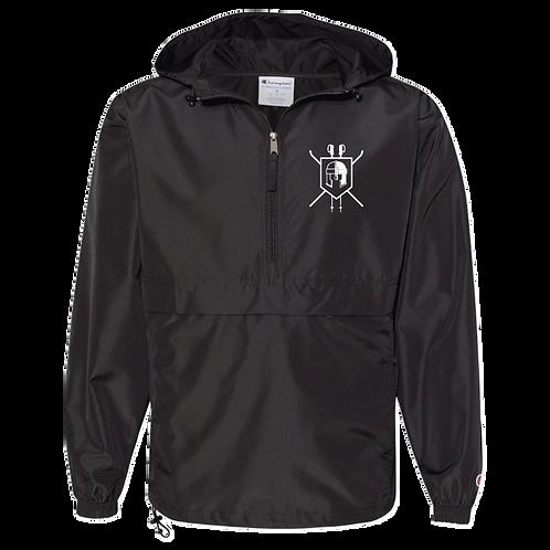 Champion - Packable Quarter-Zip Jacket