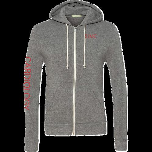 AA9590 - Alternative Rocky Eco™-Fleece Zip Hoodie