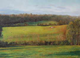 Callignee Hills