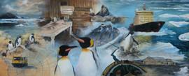 Antarctic Memories